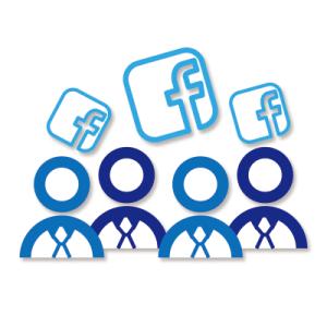 facebook 集客